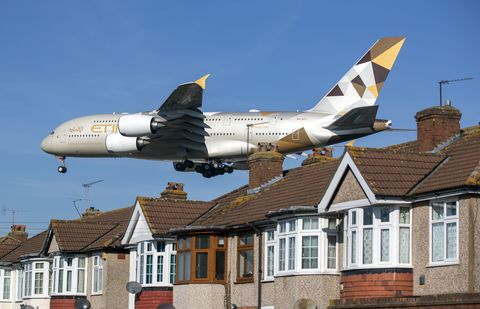 Airbus A380 to cease production