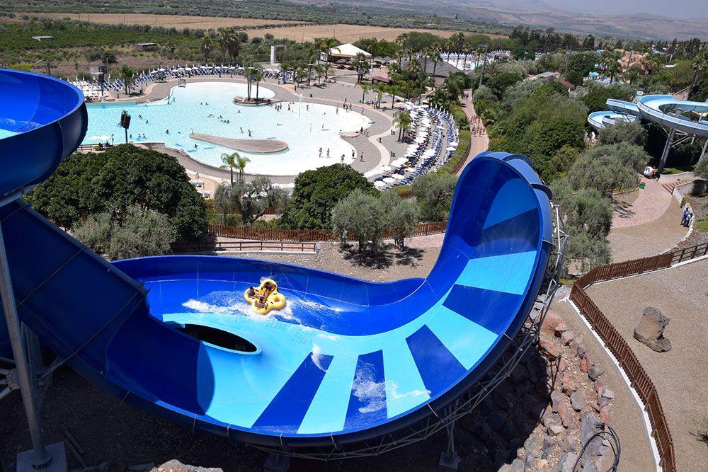 best water park Europe
