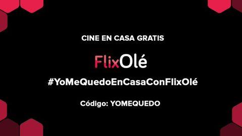 FlixOlé ofrece sus contenidos gratis