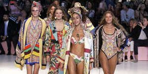 Etro, psychedelische prints modetrend, but is it fashion