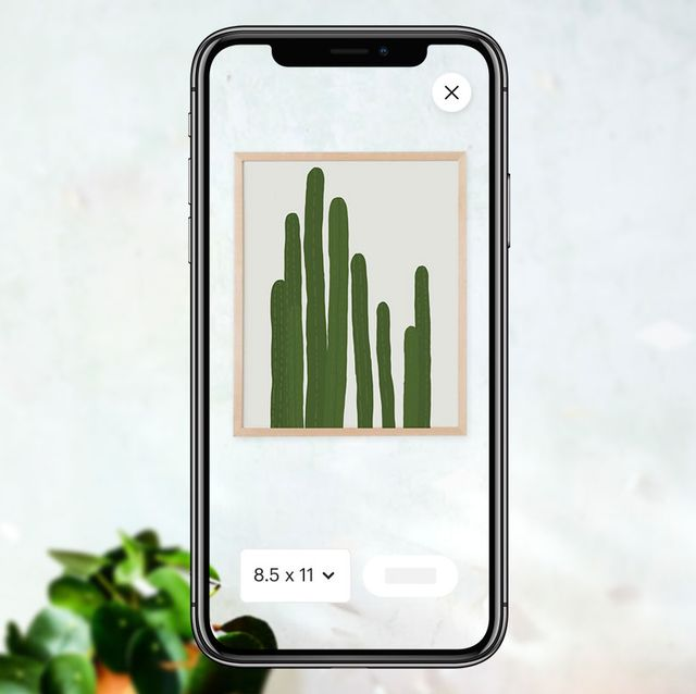 etsy augmented reality app feature
