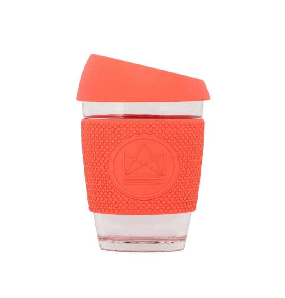 8 Reusable Coffee Cups To Take With You On The Go