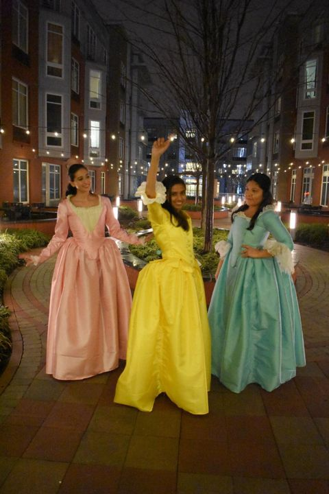 costumes by aly schuyler sisters group costume