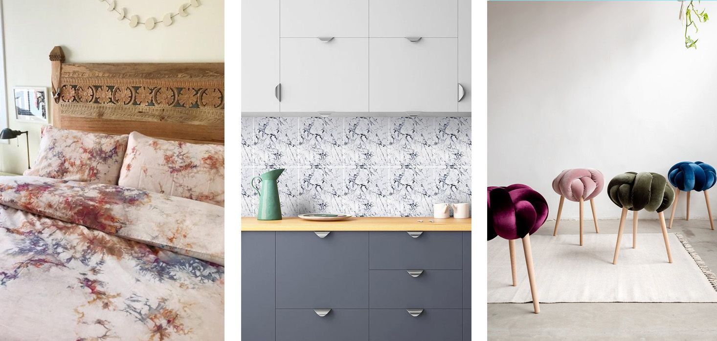 Etsy Has Spoken: Here Are the Only Decor Trends That Matter in 2019