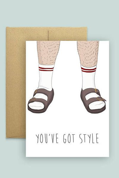 13 Funny Father's Day Cards 2018 - Hilarious Cards to Make Dad Laugh
