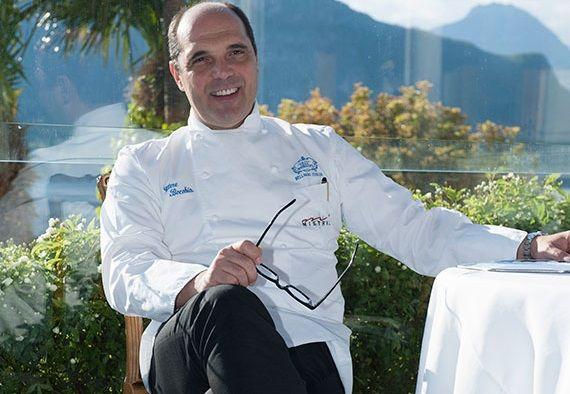 Ettore Bocchia: «Quando rimandare indietro un piatto al ristorante»