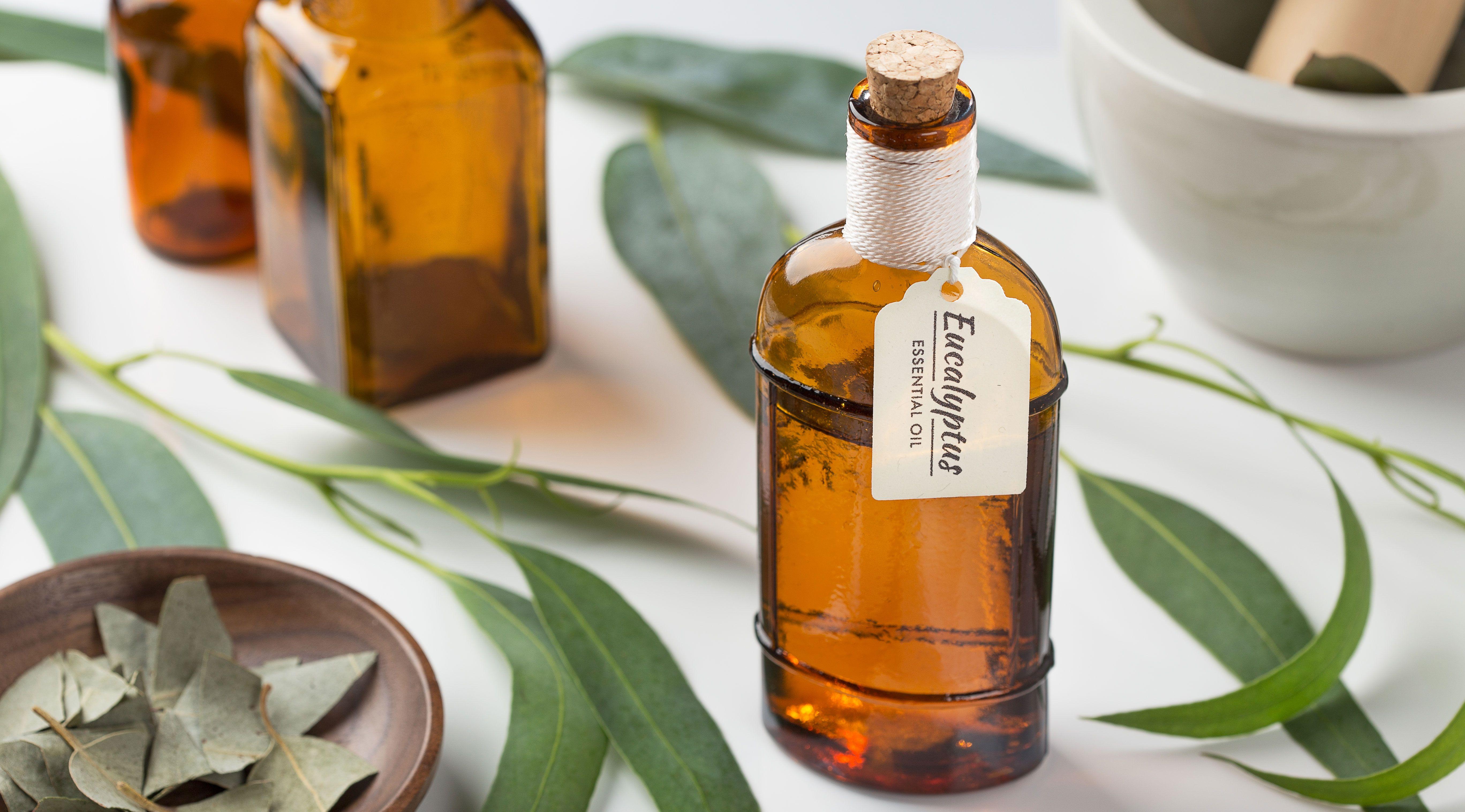 12 Eucalyptus Oil Benefits - The Best Ways to Use Eucalyptus Oil