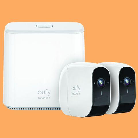 EufyCam E 2 camera kit