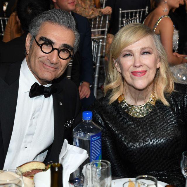 25th annual critics' choice awards   roaming inside
