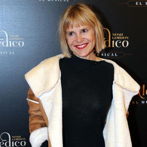 Eugenia Martínez de Irujo cumpleaños