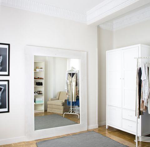 Room, Furniture, Interior design, Property, Door, Building, Floor, Wall, Ceiling, Cupboard,