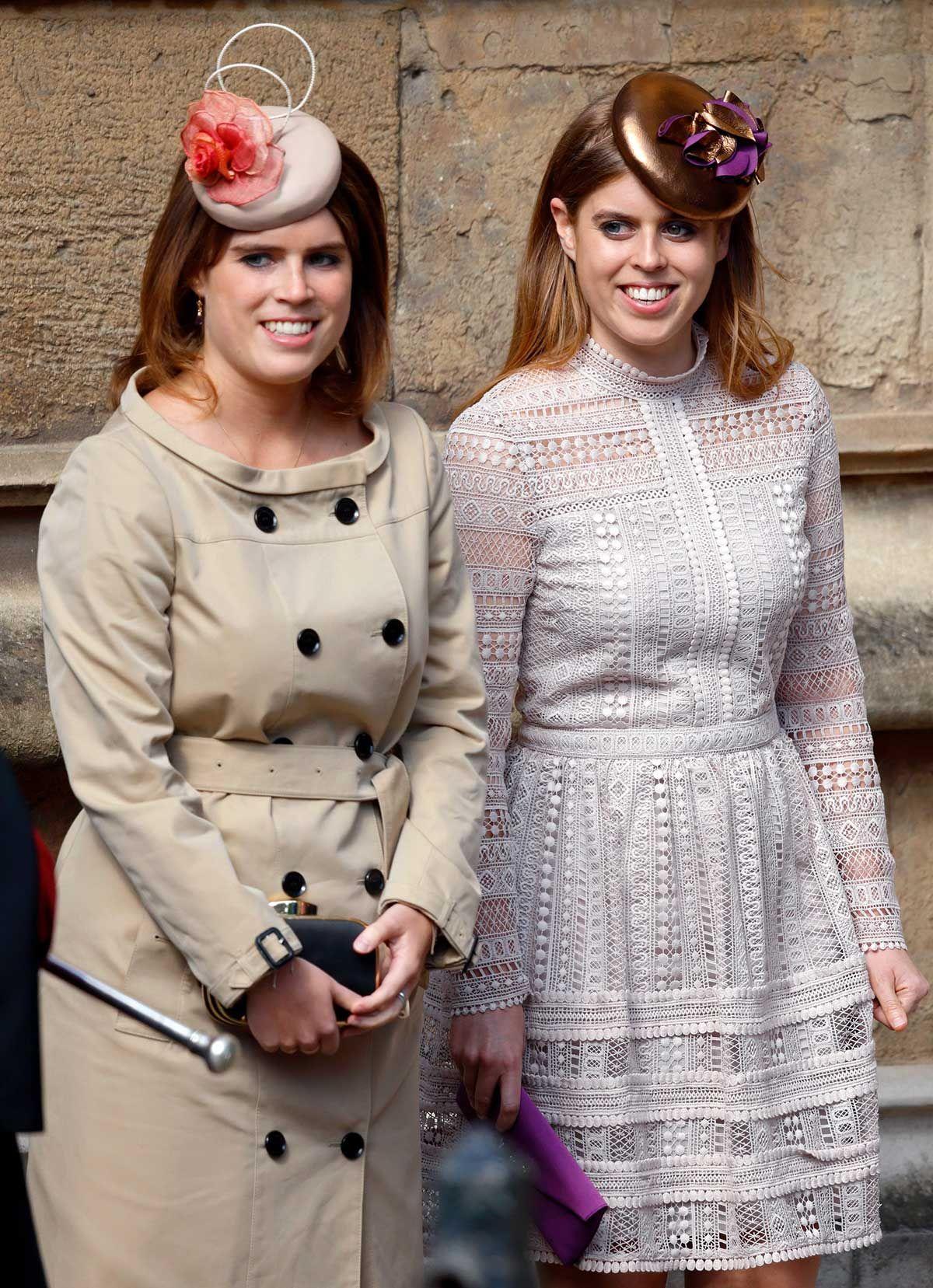 Vestidos dama de honor hermana