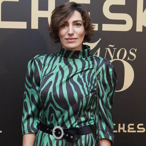 Eugenia Ortiz explica el por qué de sus contínuos cambios de look