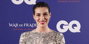 Eugenia Ortiz apuesta por su look más original para unos premios