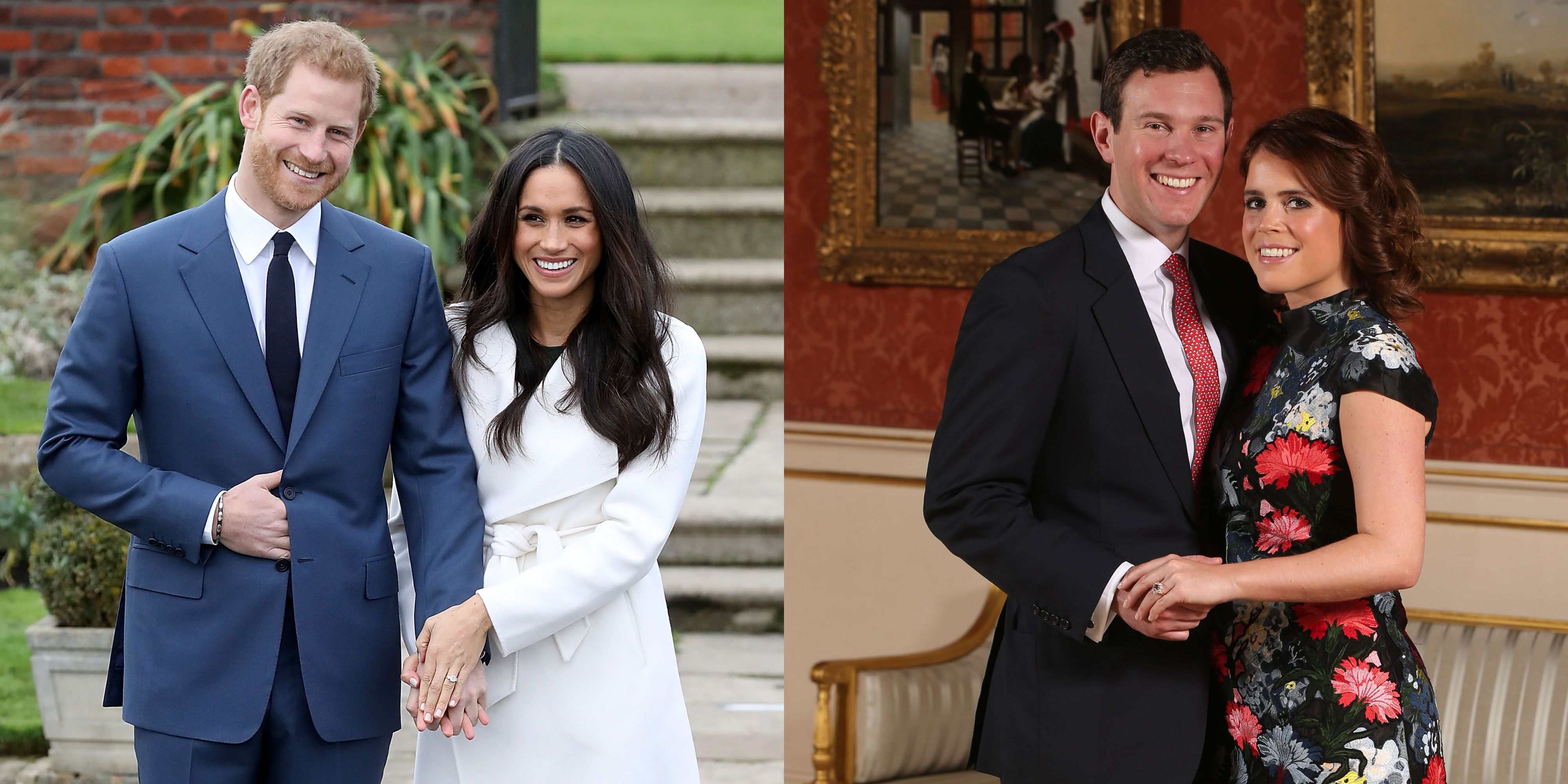 Why Prince Harry Needs Queen Elizabeth's Blessing to Marry but Princess  Eugenie Won't