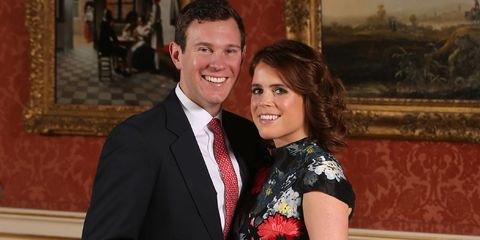 The public can attend Princess Eugenie's wedding