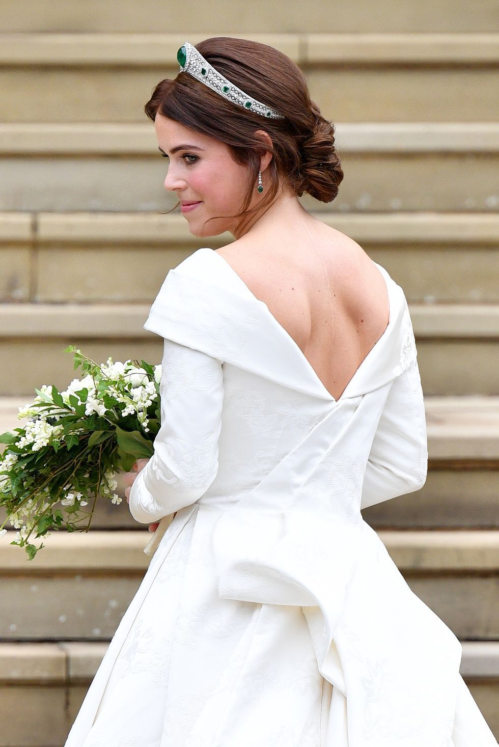 76fdf345064 The 40 Most Scandalous Wedding Dresses of All Time - Famous Wedding Gowns
