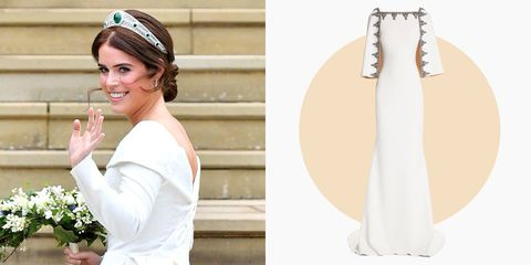 ebd1f4c5bcd0 What to Wear to a Summer 2019 Wedding - What to Wear a Summer ...