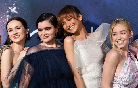 'Euphoria' abre un casting online para su segunda temporada