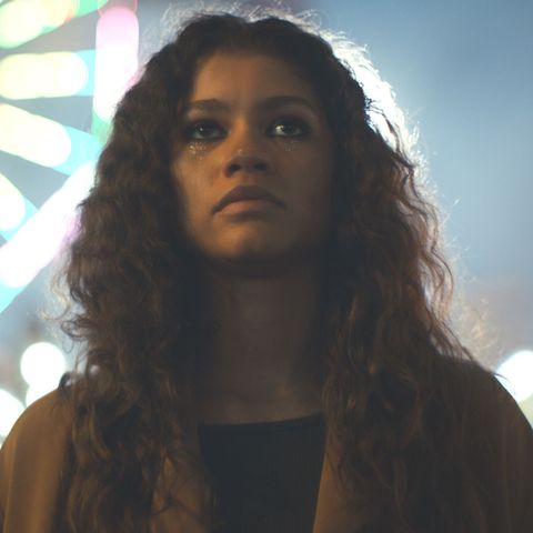 What is HBO's Euphoria and why is it causing such controversy?
