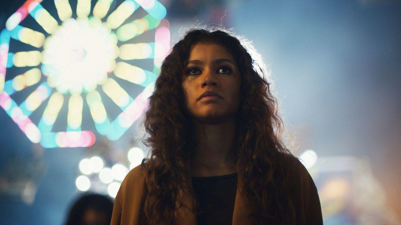 In HBO's 'Euphoria,' Zendaya Is Already Taking Us On a Wild Ride