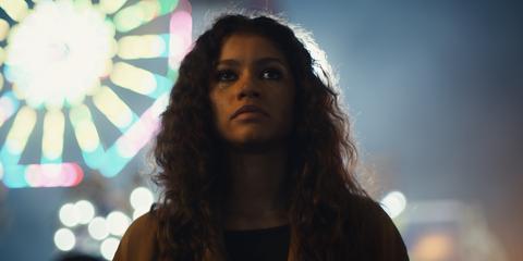 Five Reasons to Watch Zendaya's New Series 'Euphoria'