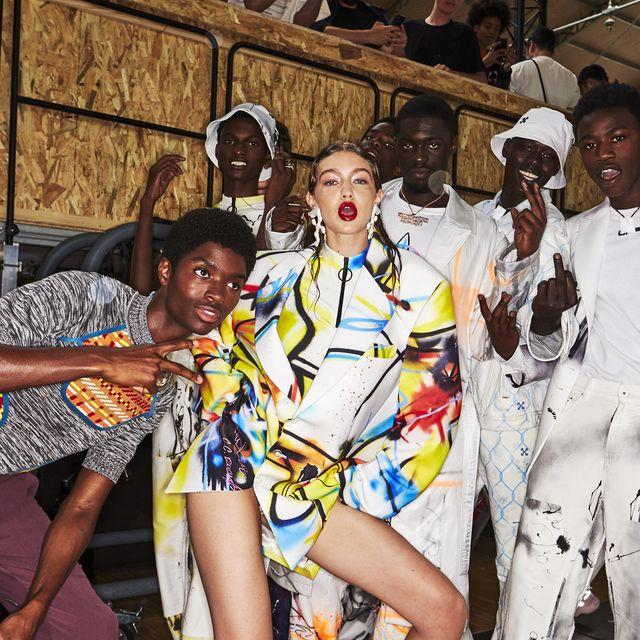 Event, Fashion, Fun, Elvis impersonator, Party, Fashion design,