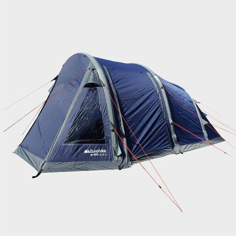 best family tents: eurohike