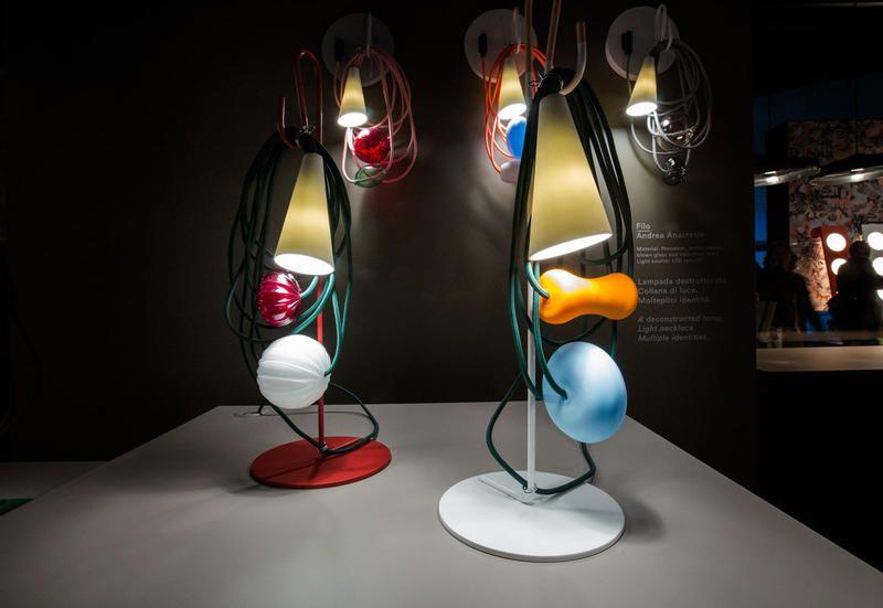 Showroom illuminazione milano una passeggiata virtuale design