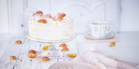 european cake recipes