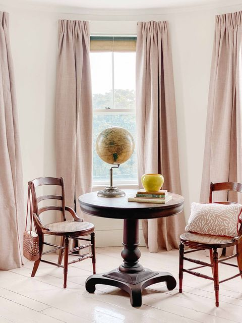 european pleat drapes