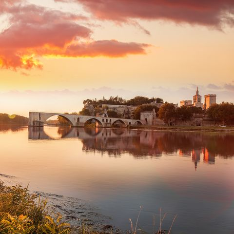European river cruises - Michel Roux