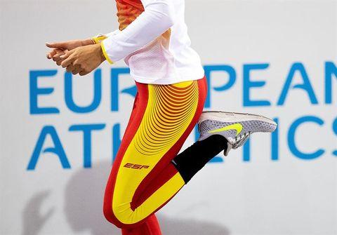 atletismo español presupuesto