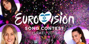 María, Noelia y Natalia, directas a Eurovisión 2019
