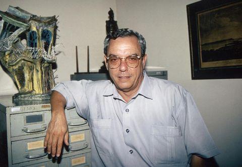 The Man who Saved Havana