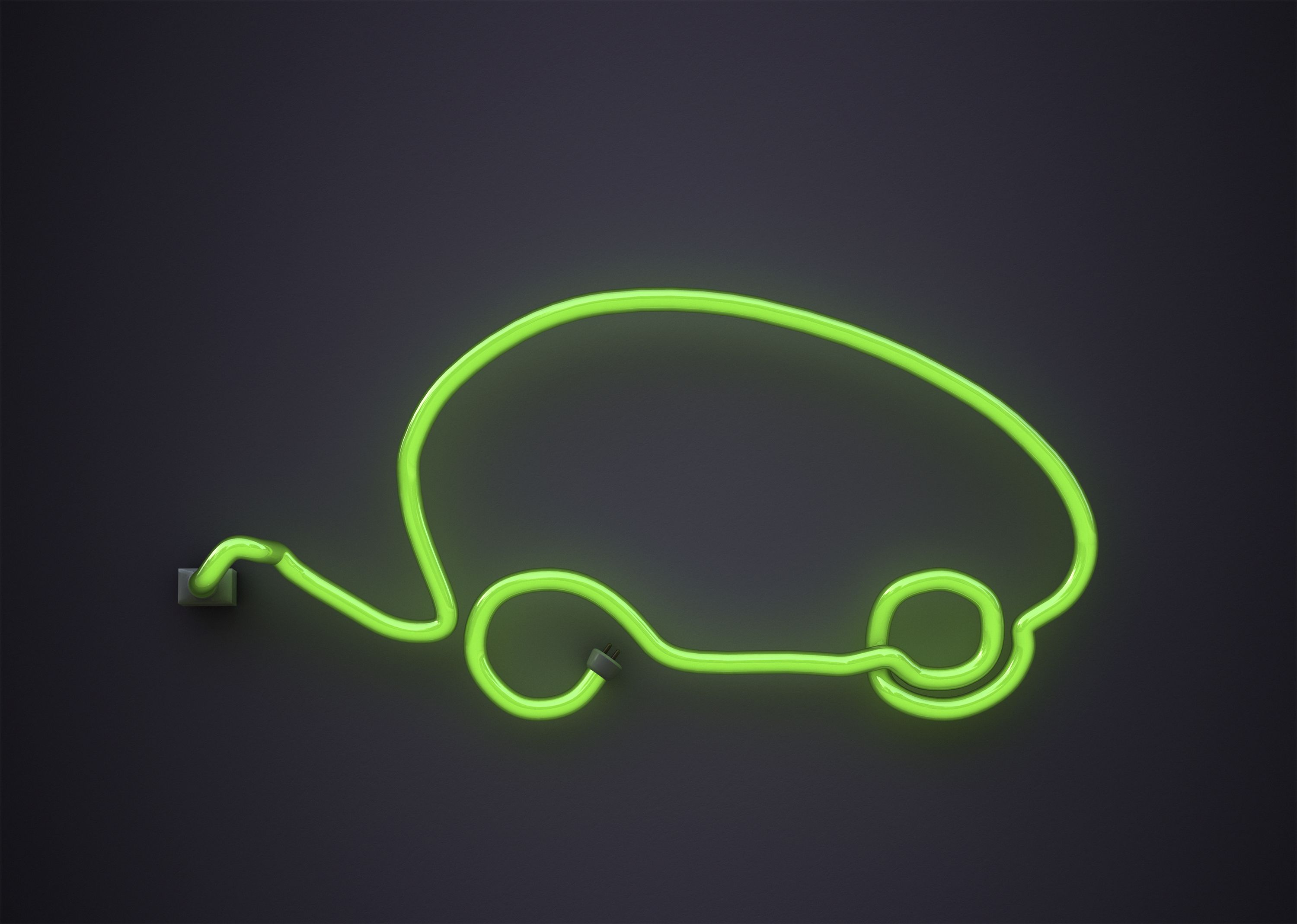 Yes, Electric Vehicles Are Better for the Environment in 95 Percent of the World