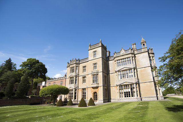 the englefield estate acts as the home of baroness von hellman in cruella