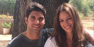Eva y Cayetano