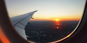 Perché saliamo in aereo sempre da sinistra?