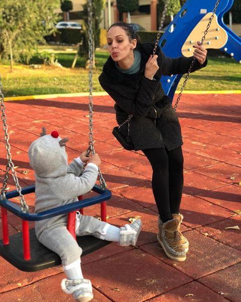Recreation, Swing, Leisure,