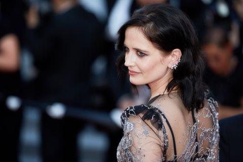 Eva Green at the Cannes Film Festival