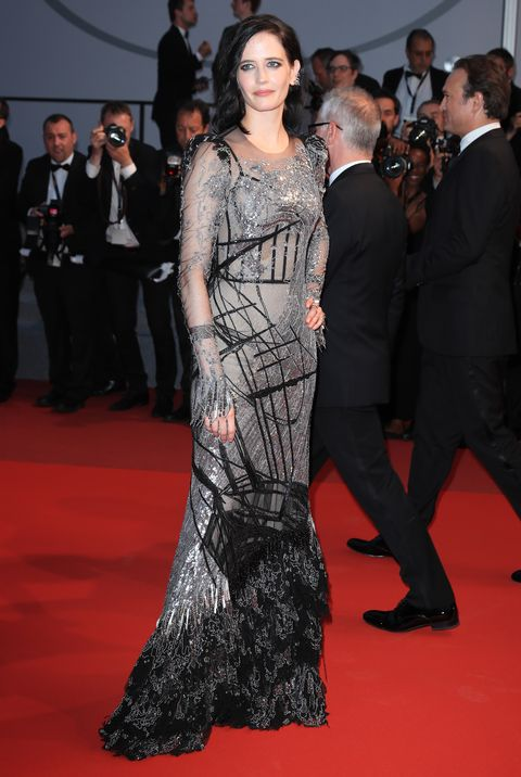 """based on a true story"" red carpet arrivals   the 70th annual cannes film festival"