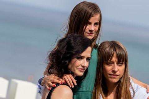 'Proxima' Photocall - 67th San Sebastian Film Festival