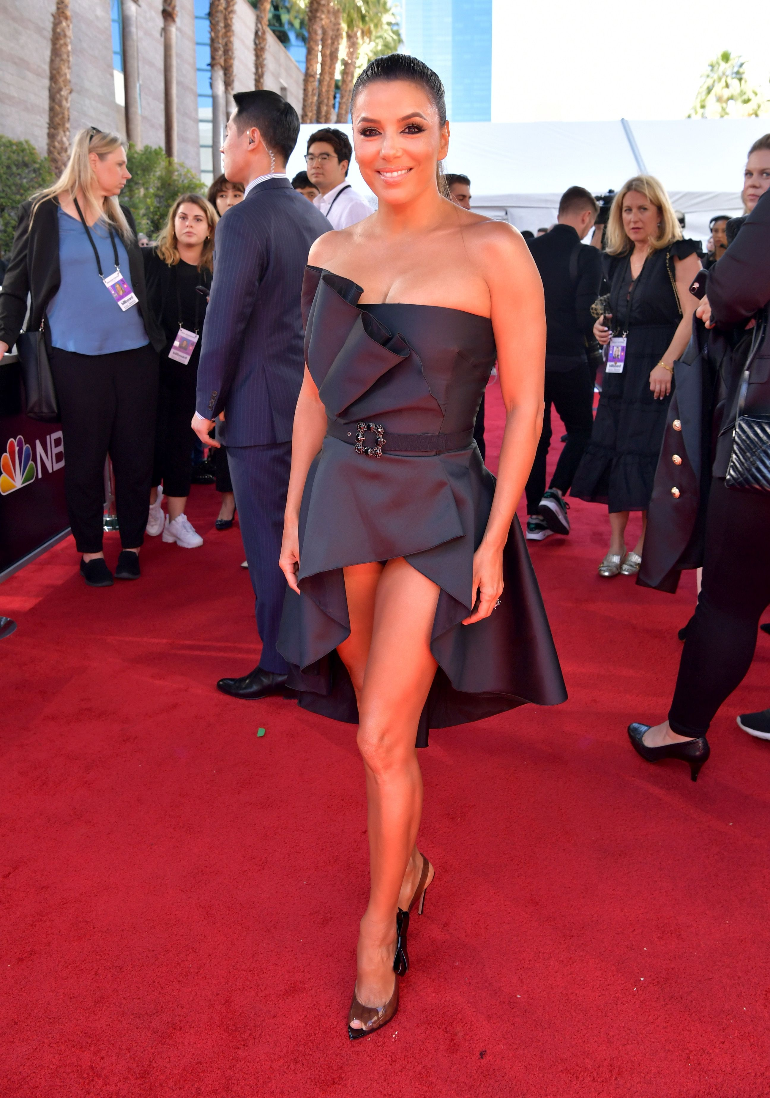 Billboard Music Awards 2016 The Best Hair And Makeup: Justin Hartley On Flipboard