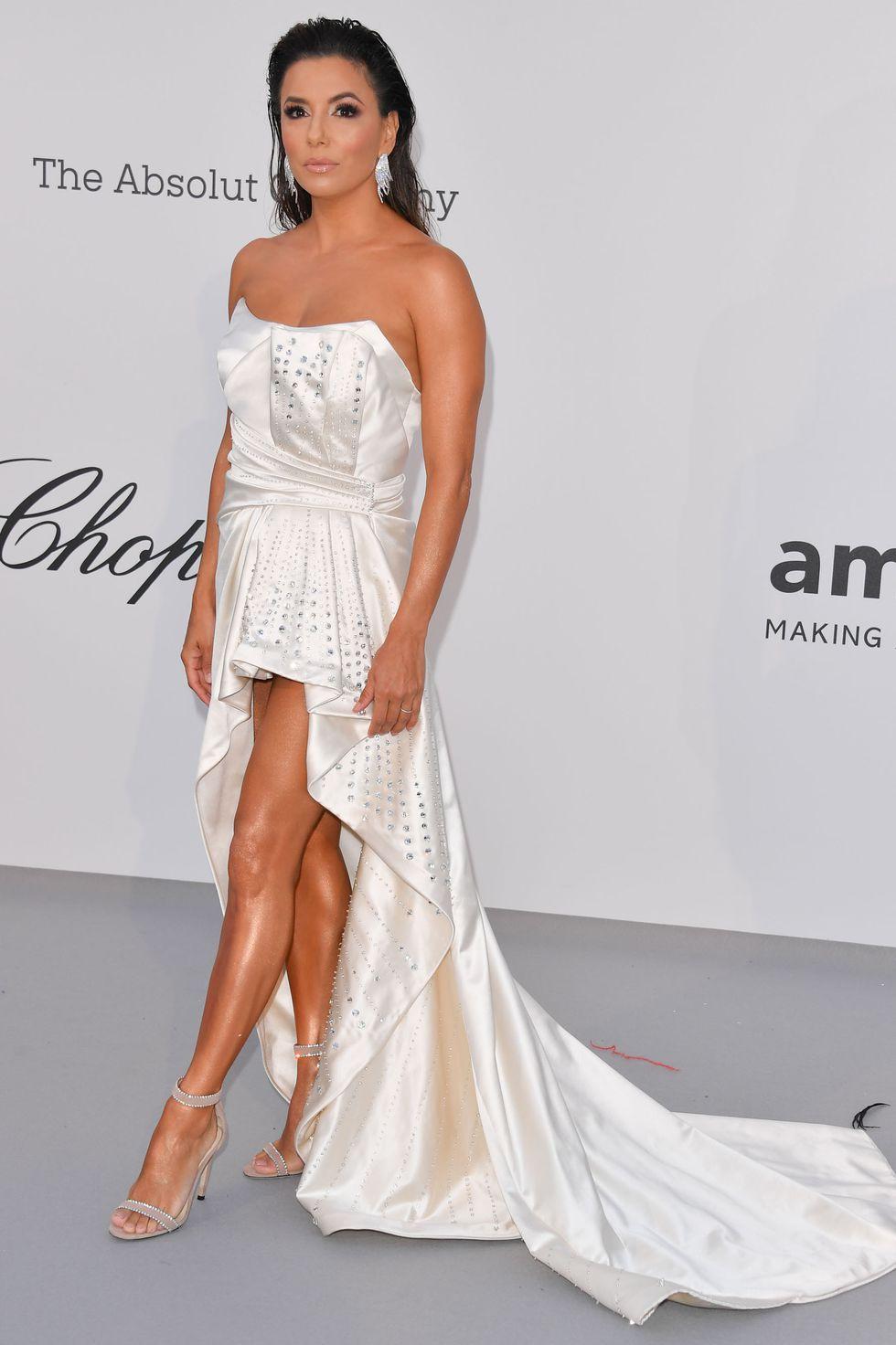 amfAR Cannes Gala 2019 - Eva Longoria