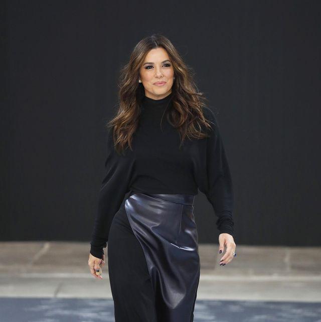 """""""le defile l'oreal paris""""  runway   paris fashion week   womenswear spring summer 2020"""