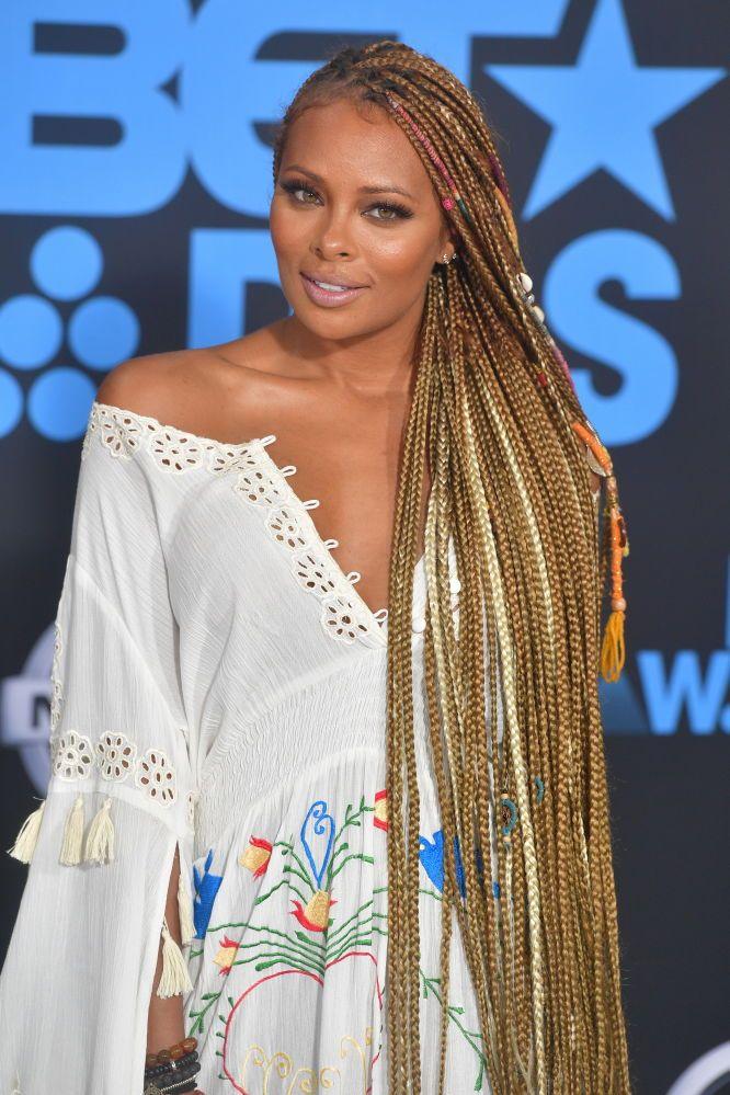 12 Braided Hairstyle Ideas For Black Women Best Black Braided