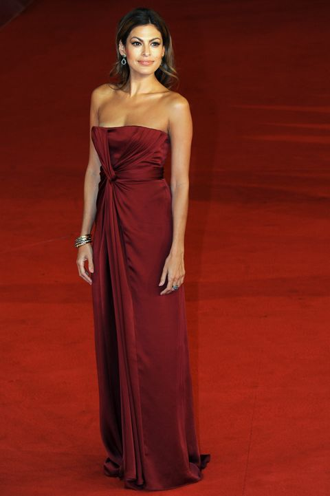 The 5th International Rome Film Festival in Rome, Italy on October 30th, 2011