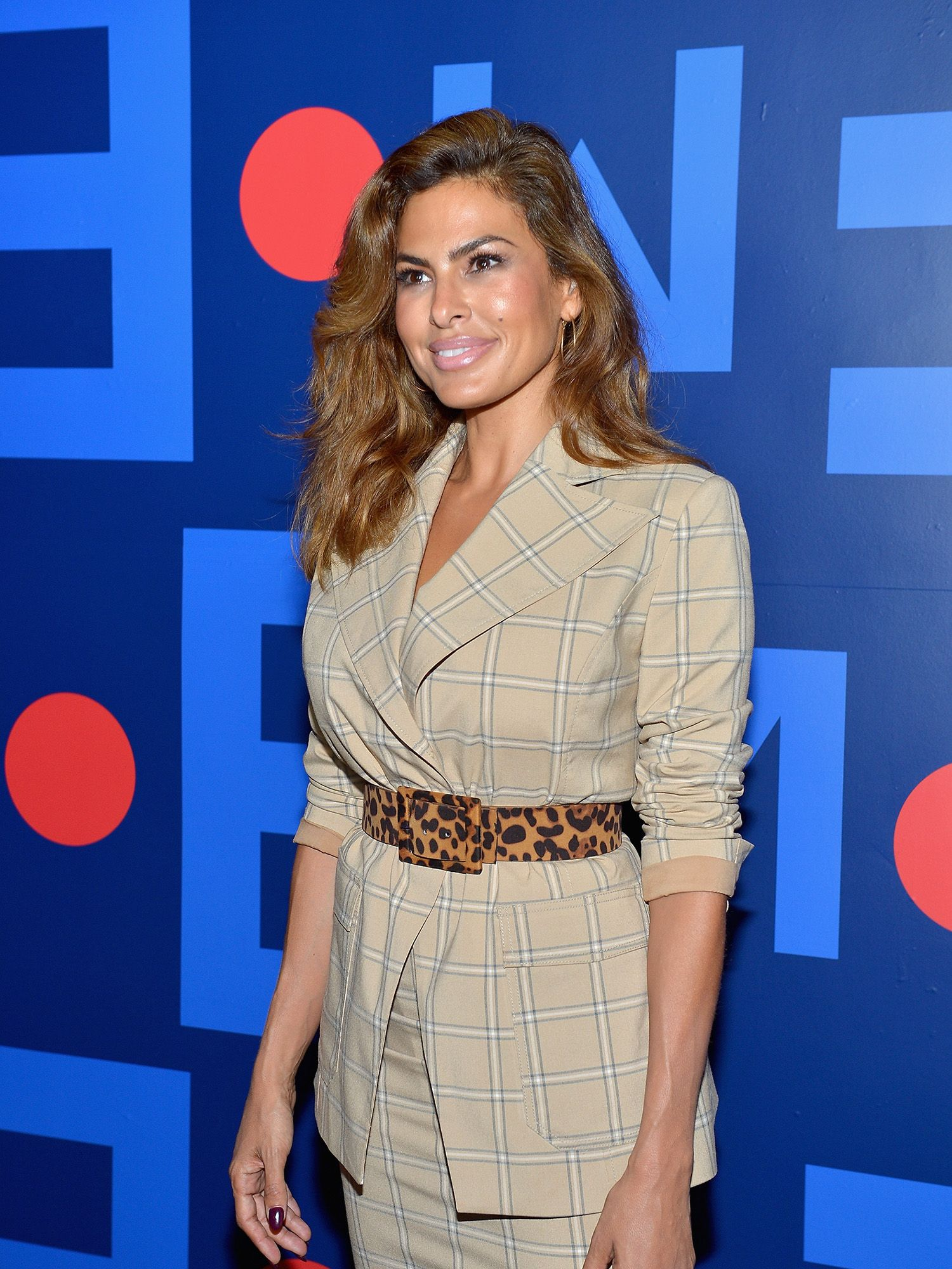 "Eva Mendes Had the Best Clapback After an Instagram Troll Said She's ""Getting Old"""