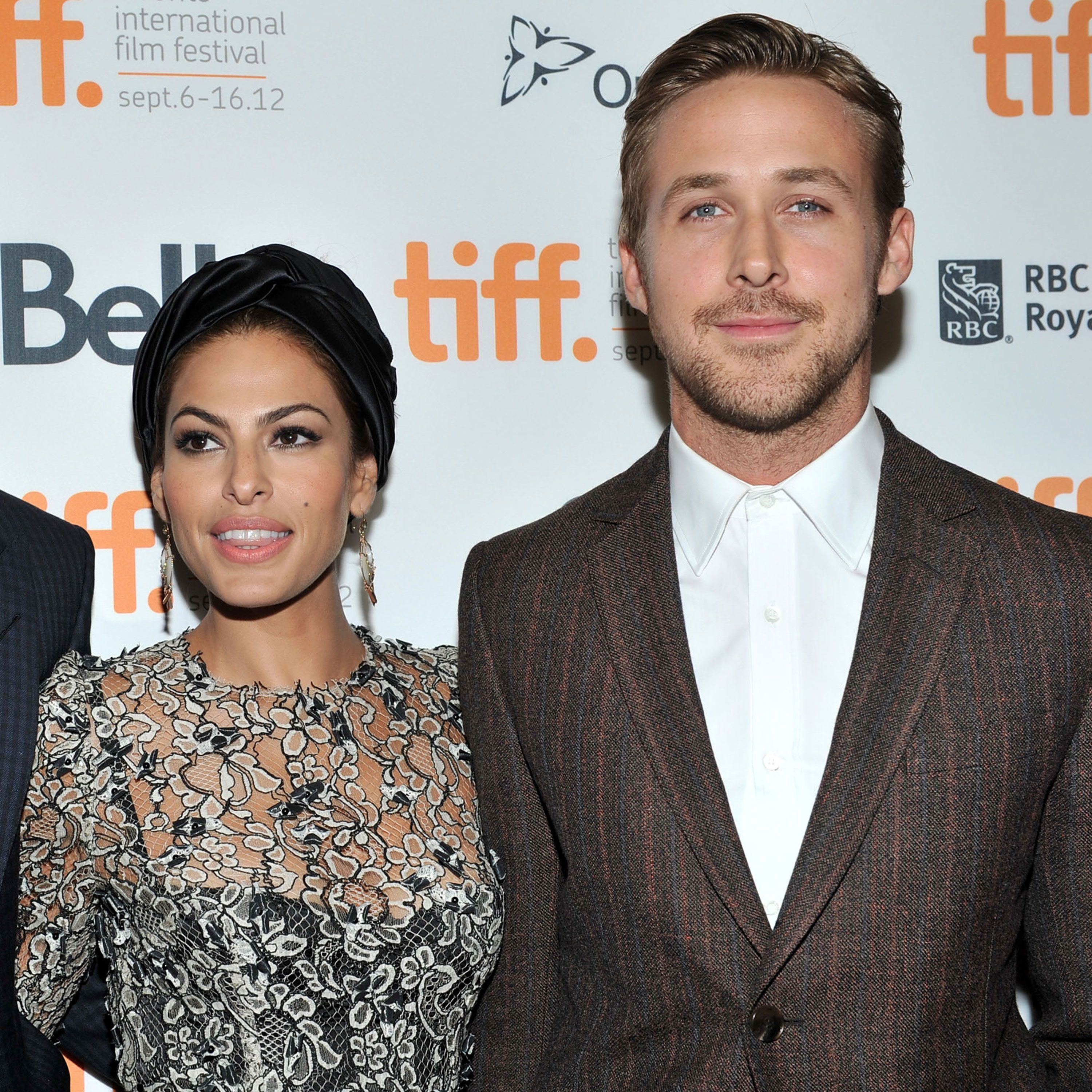 Eva Mendes says that falling in love with Ryan Gosling made her want to have children